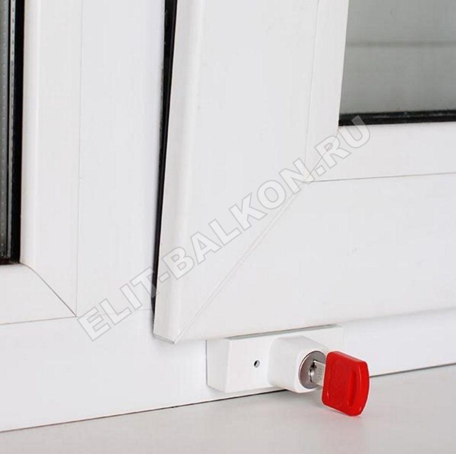 Фурнитура на окна