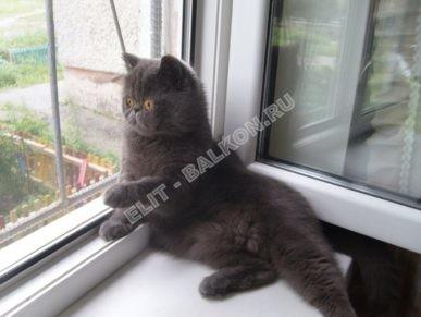 setki mozkitnye antikoshka na okna pvh 28 387x291 - Москитные сетки антикошка на пластиковые окна для балконов и лоджий