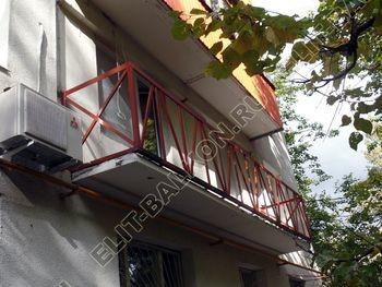 ukreplenie56 387x291 - Фото остекления одного балкона № 6