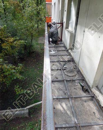 ukreplenie61 387x291 - Фото остекления одного балкона № 6