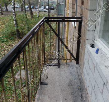 ukreplenie64 387x291 - Фото остекления балкона - Новочеремушкинская № 7