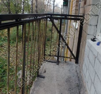 ukreplenie65 387x291 - Фото остекления балкона - Новочеремушкинская № 7