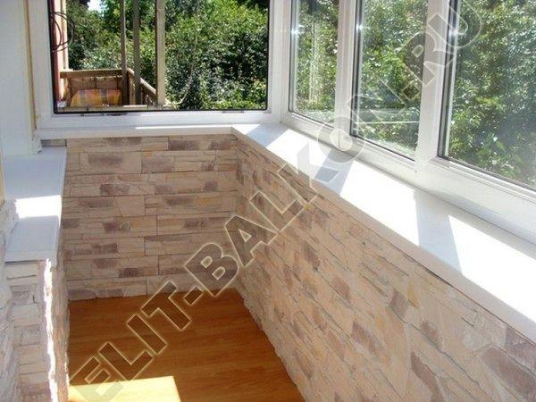 otdelka1 13 1 - Вынос балкона от пола