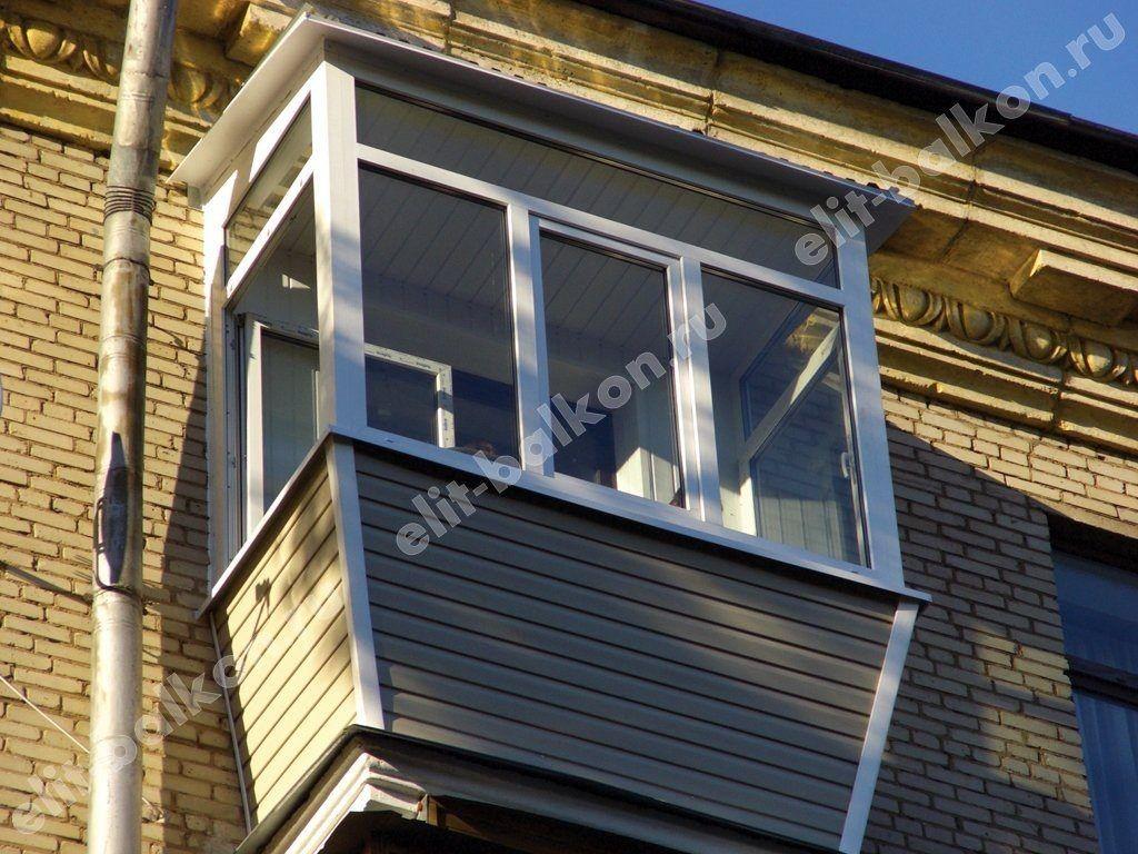 phoca thumb l  31 1024x768 - Вынос балкона от пола