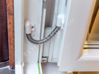 10 elektricheskiy obogrev steklopaketa na balkone okna krisha zimniy sad 387x291 - Обогреватели на балкон: как не ошибиться с выбором?