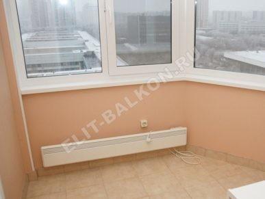 4 Obogrevatel dlya balkona elektricheskij NOBO 1 2KV 387x291 - Обогреватели на балкон: как не ошибиться с выбором?