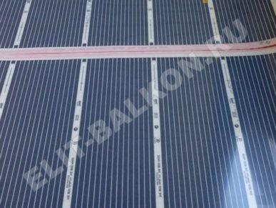 8 teplyj pol plenochnyj pod laminat kovrolin linoleum plitku 387x291 - Обогреватели на балкон: как не ошибиться с выбором?