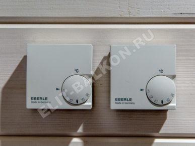 9 elektricheskiy obogrev steklopaketa na balkone okna krisha zimniy sad 387x291 - Обогреватели на балкон: как не ошибиться с выбором?
