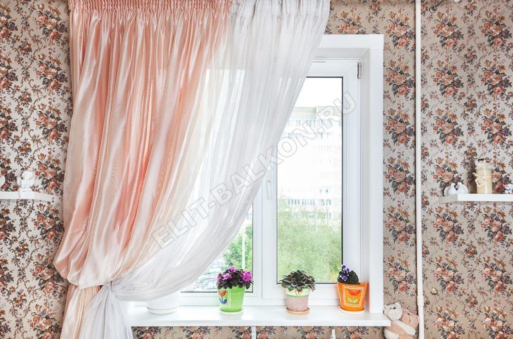 Vnutrennie otkosy na okna PVH QUNELL TSVET BELYJ 1 19 1 1024x676 - Внутренние откосы «Qunell» на окна ПВХ