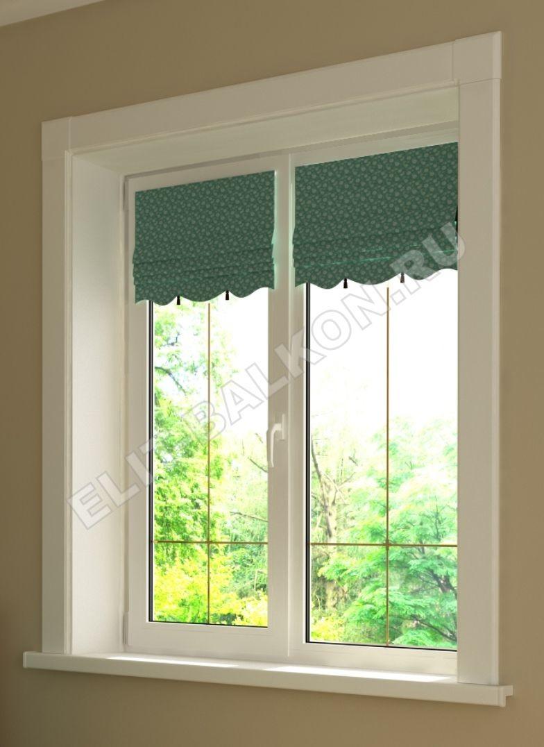 Vnutrennie otkosy na okna PVH QUNELL TSVET BELYJ 1 23 1 - Внутренние откосы «Qunell» на окна ПВХ