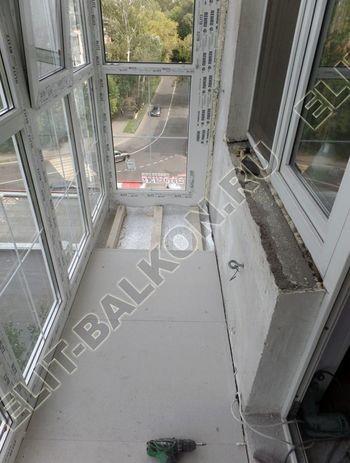 okna elinbalkon106 387x291 - Фото остекления одного балкона № 12