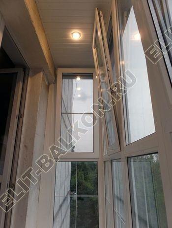 okna elinbalkon110 387x291 - Фото остекления одного балкона № 12