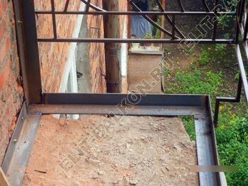 okna elinbalkon116 387x291 - Фото остекления одного балкона № 13