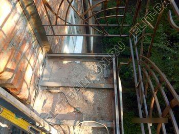 okna elinbalkon123 387x291 - Фото остекления одного балкона № 13