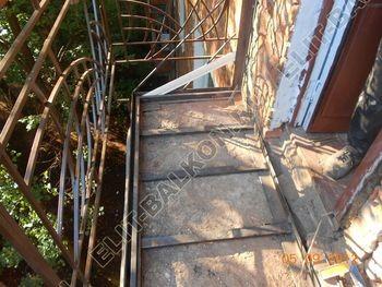 okna elinbalkon124 387x291 - Фото остекления одного балкона № 13