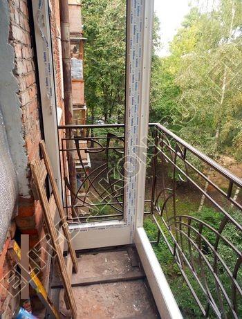 okna elinbalkon127 387x291 - Фото остекления одного балкона № 13