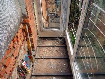 okna elinbalkon129 387x291 - Фото остекления одного балкона № 13