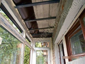 okna elinbalkon133 387x291 - Фото остекления одного балкона № 13