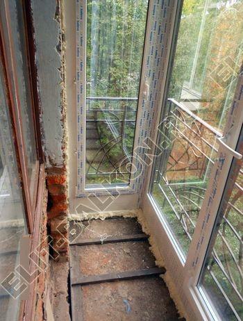 okna elinbalkon134 387x291 - Фото остекления одного балкона № 13