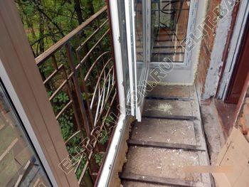 okna elinbalkon136 387x291 - Фото остекления одного балкона № 13