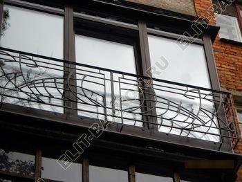 okna elinbalkon139 387x291 - Фото остекления одного балкона № 13