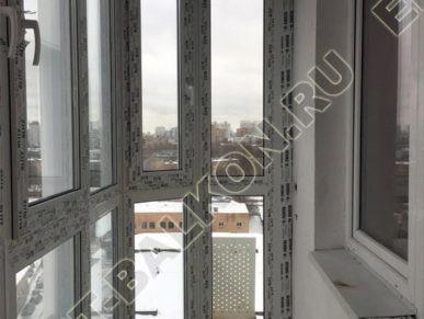 okna elinbalkon57 387x291 - Фасадное остекление. Коломенская 12