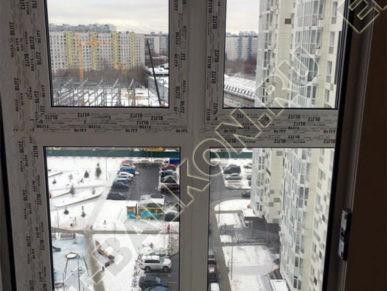 okna elinbalkon58 387x291 - Фасадное остекление. Коломенская 12