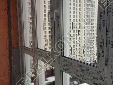 okna elinbalkon59 387x291 - Фасадное остекление. Коломенская 12