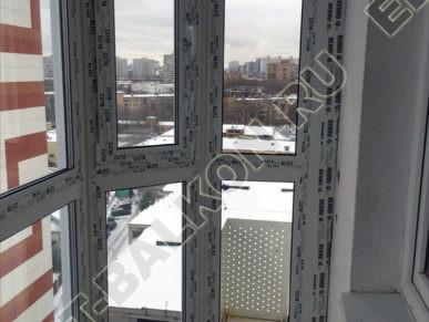 okna elinbalkon65 387x291 - Фасадное остекление. Коломенская 12