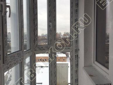 okna elinbalkon66 387x291 - Фасадное остекление. Коломенская 12