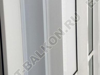 okna elinbalkon70 387x291 - Фасадное остекление. Коломенская 12