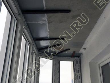 okna elinbalkon76 387x291 - Фасадное остекление. Коломенская 12