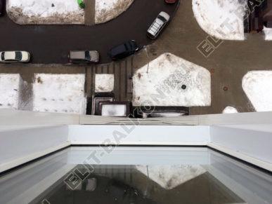 okna elinbalkon78 387x291 - Фасадное остекление. Коломенская 12