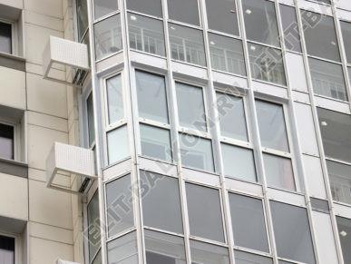 okna elinbalkon82 2 387x291 - Фасадное остекление. Коломенская 12