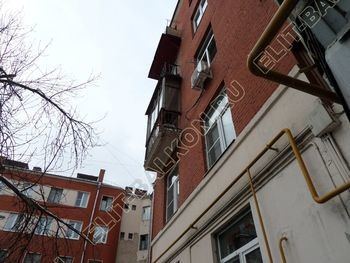 okna elinbalkon85 387x291 - Фото остекления одного балкона № 11