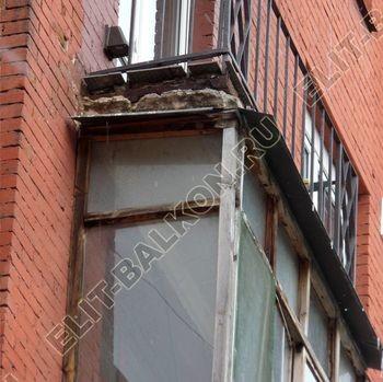 okna elinbalkon88 387x291 - Фото остекления одного балкона № 11