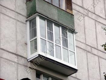 okna elinbalkon96 387x291 - Фото остекления одного балкона № 12