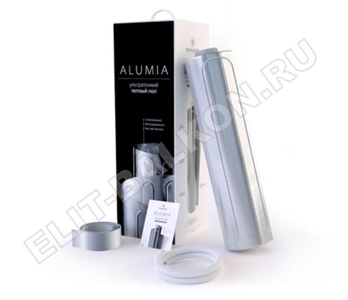 Теплый пол Alumia под ламинат