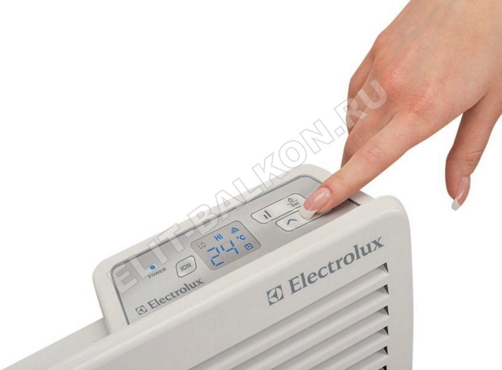 Electrolux настенный