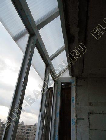 Krysha iz polikarbonata na balkone 3 387x291 - Крыша на балкон из поликарбоната