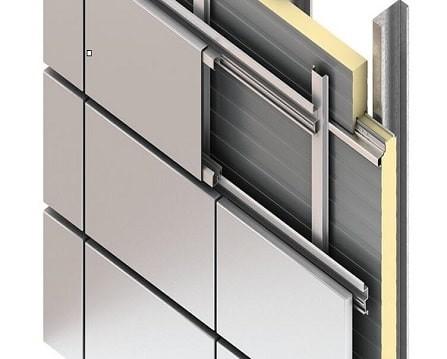 aluminum panels 1518594287 3646182 - Обшивка балкона алюминиевым композитом