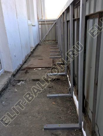 okna elinbalkon178 387x291 - Фото остекления одного балкона № 17