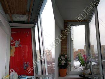 okna elinbalkon196 387x291 - Фото остекления одного балкона № 17