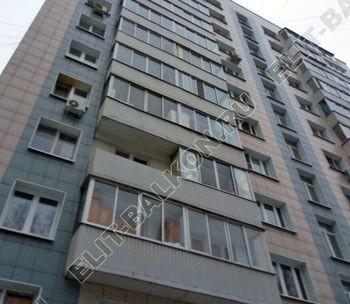 okna elinbalkon198 387x291 - Фото остекления одного балкона № 17