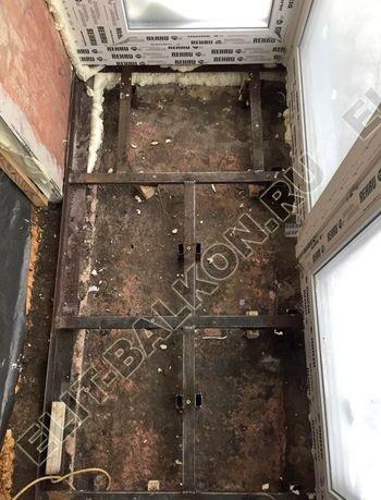 okna elinbalkon200 387x291 - Фото остекления одного балкона № 18