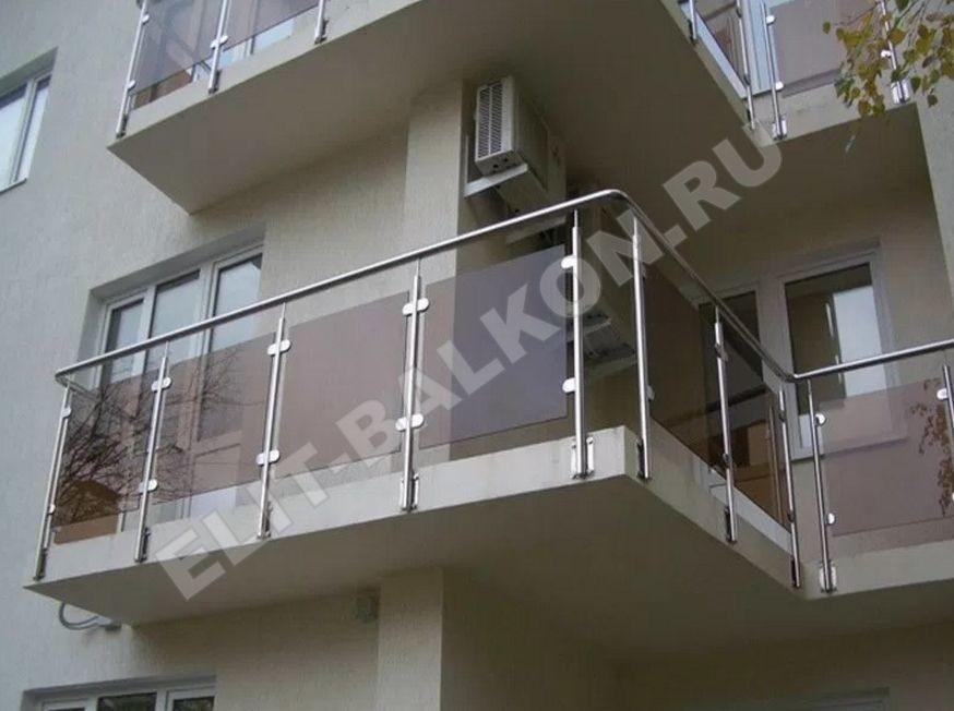 1 vneshnyaya obshivka polikarbonatom monolitnym 1 - Обшивка балкона поликарбонатом