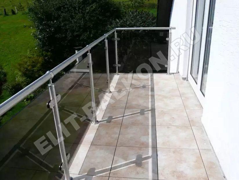1 vneshnyaya obshivka polikarbonatom monolitnym 6 - Обшивка балкона поликарбонатом