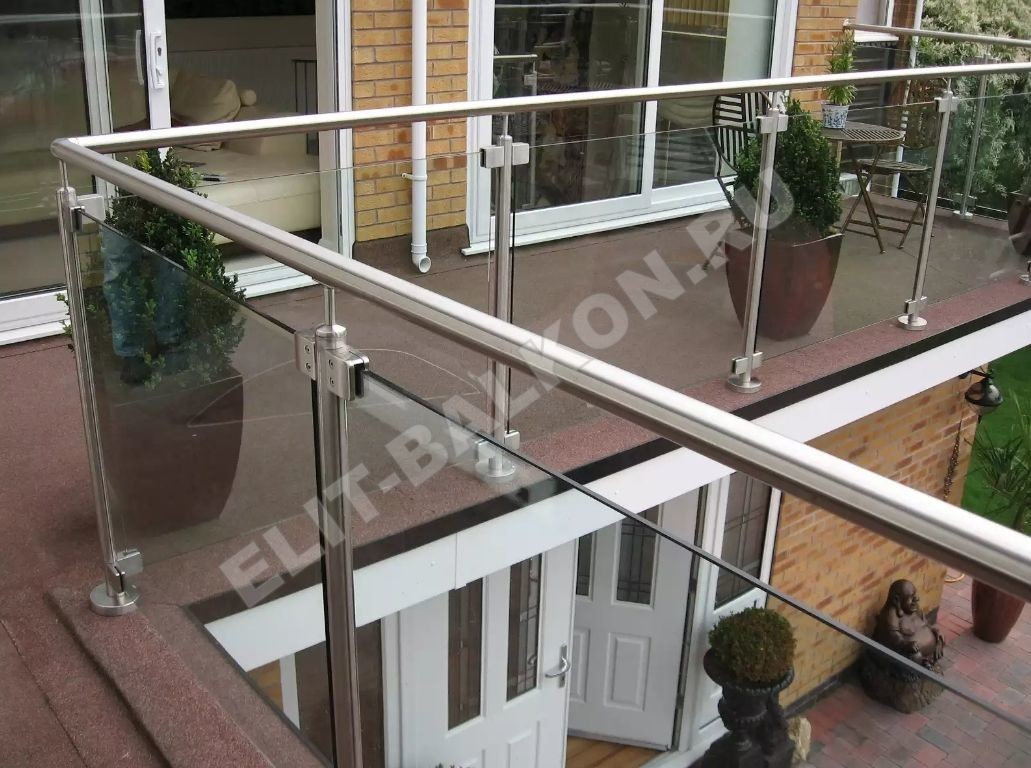 1 vneshnyaya obshivka polikarbonatom monolitnym 7 - Обшивка балкона поликарбонатом