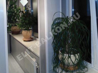 5 Obogrevatel dlya balkona elektricheskij NOBO 1 2KV 387x291 - Обогреватель для балкона электрический NOBO