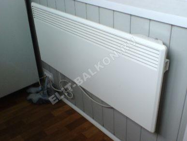 Обогреватель для балкона электрический NOBO